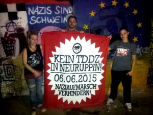 Kein TddZ in Neuruppin!