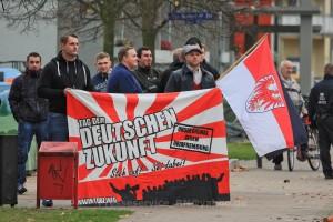 2014.11.08 Neuruppin NPD Kundgebung und Protest (16)