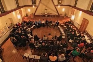 2015.03.17 Wittstock_Dosse Buergerversammlung zur Aufnahme von Asylsuchenden (2)
