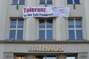 2015.10.31 Rathenow Rathaus