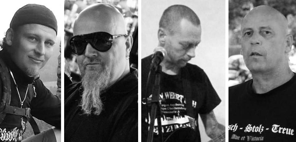 """Sterni"", Jan-Michael Keller, Björn Reddemann, Klaus Mann"